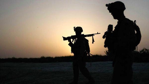 عقب نشینی آمریکا از افغانستان