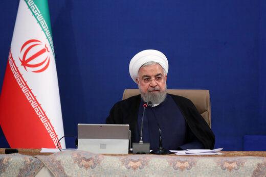 روحانی: عرضه های دولتی سودآور در بورس ادامه خواهد یافت