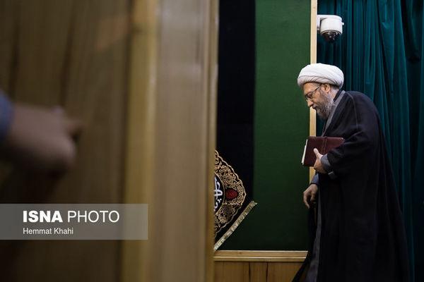 رئیس مجمع تشخیص مصلحت: در انتخابات شرکت میکنیم