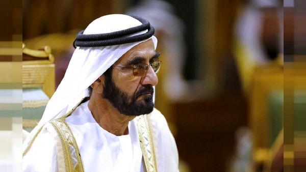 حاکم  دبی دستور فوری صادر کرد