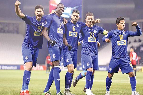 لیگ قهرمانان؛ فرصت تاریخی تیمهای ایرانی