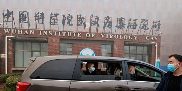 چین ادعای جدید در مورد ساختگی بودن کرونا را رد کرد
