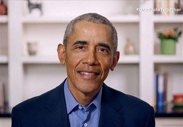جشن تولد اوباما 74 نفر را به کرونا مبتلا کرد