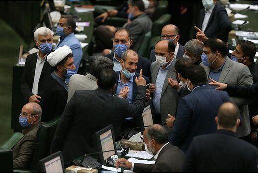 جلسه غیرعلنی نمایندگان برای تعیین تکلیف بودجه
