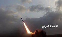ائتلاف متجاوز سعودی مدعی مقابله با یک موشک بالستیک یمنی شد