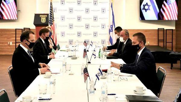 نشست محرمانه آمریکا و اسرائیل درباره برجام