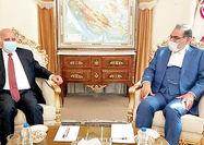 آغاز پرداخت بدهیهای عراق به ایران