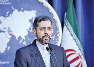 تکذیب انتقال سلاح به ارمنستان از خاک ایران