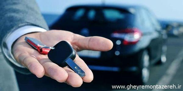 جدیدترین قیمت خودروهای داخلی + جدول