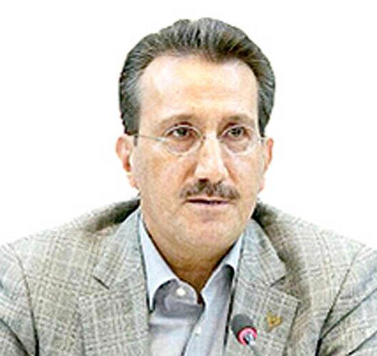 موضوع حذف ایران از کریدورهای  منطقه سیاهنمایی است