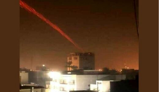 اولین واکنش عراق به حمله علیه سفارت آمریکا
