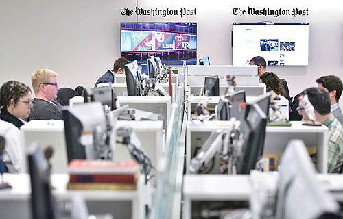شبکههای اجتماعی؛ راه و بیراهه روزنامهنگاران