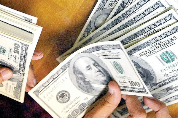 دو رمز برگشت قیمت دلار