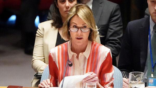 آمریکا: به اعمال فشار علیه ایران ادامه میدهیم/ مهم نیست۱۳ عضو دیگر شورای امنیت چه میگویند
