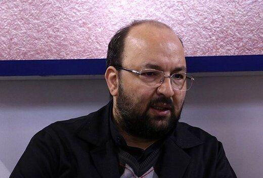 کنایه به حضور پررنگ مدیران احمدی نژاد در کابینه پیشنهادی رئیسی