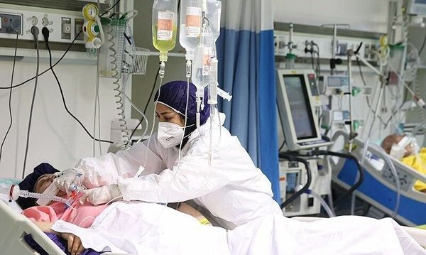 زمان بروز علائم در بیماران کرونایی چند روز است؟