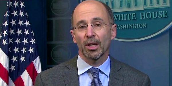 گفتگوی نماینده آمریکا در امور ایران با وزیر خارجه امارات