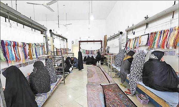 الگوی نوین مشاغل خانگی در تبریز