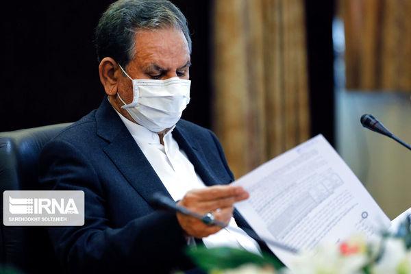 جهانگیری موافقتنامه استرداد مجرمان ایران و تاجیکستان را ابلاغ کرد