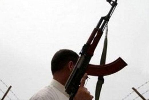 دستگیری عوامل برگزاری مراسم ترحیم مسلحانه و تیراندازی هوایی