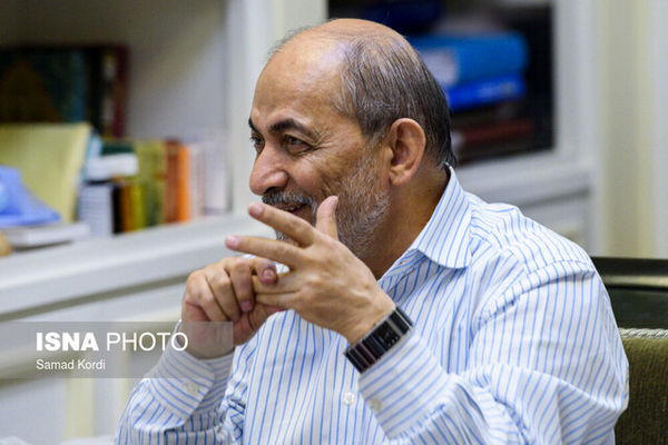 رفیق دوست: هیچ قدرتی امروز در دنیا زورش به ما نمیرسد