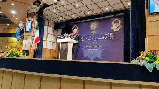 حملات توییتری مهرعلیزاده به ابراهیم رئیسی