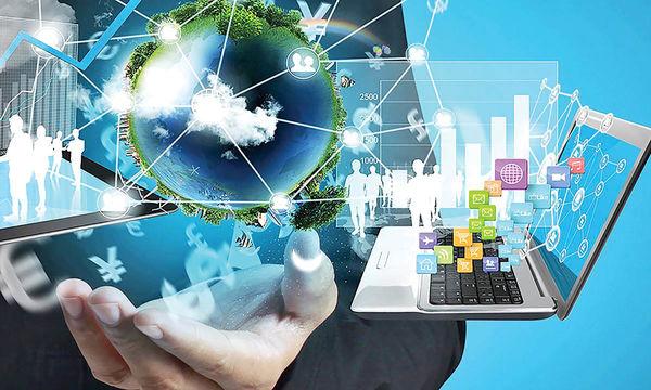 افزایش وابستگی صنایع و خدمات به فناوری اطلاعات