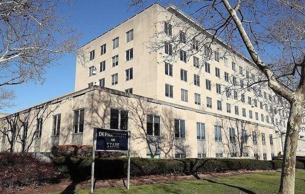 تحریمهای آمریکا علیه ۴۳ شهروند بلاروسی