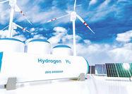 توسعه سوخت هیدروژن بر شانه گاز طبیعی