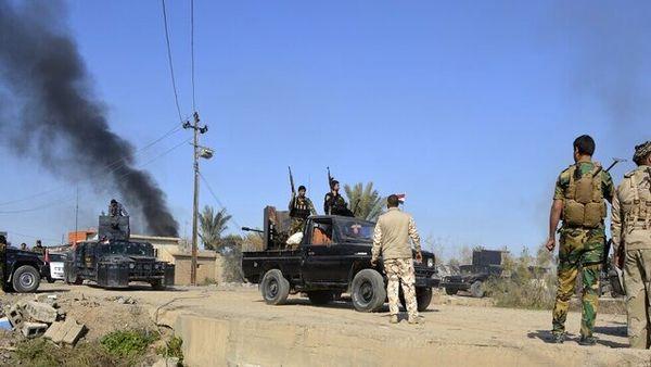 وقوع ۲ انفجار در عراق با ۶ کشته و زخمی