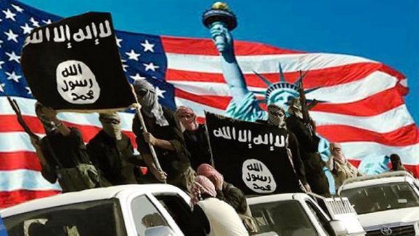 انتقال ۱۰ تروریست داعشی به دیرالزور از سوی آمریکا