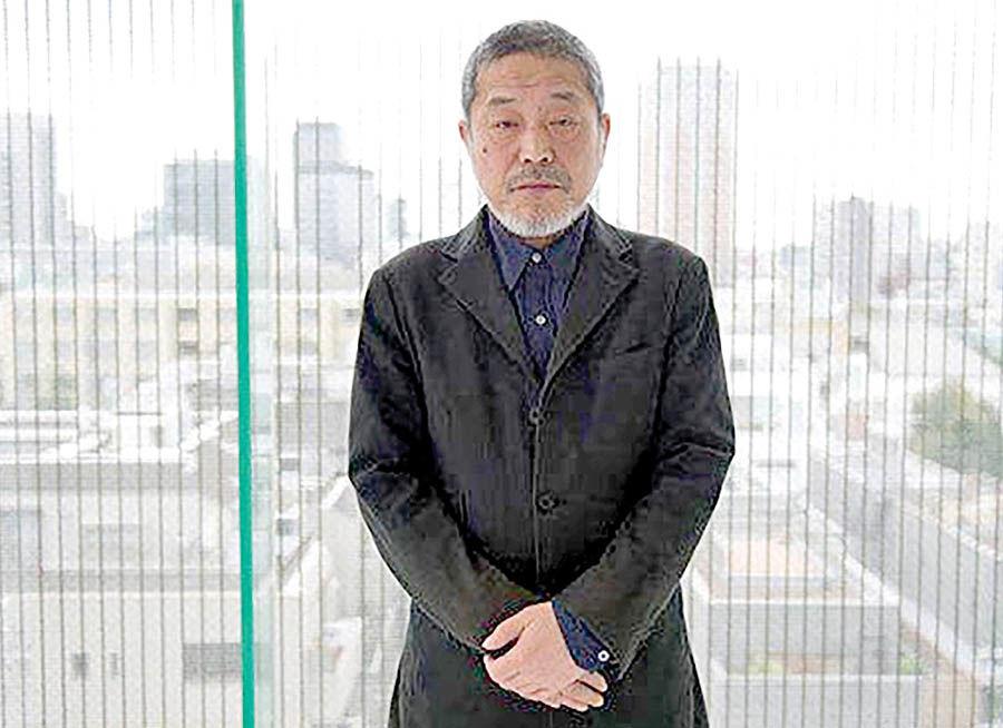 دیدار هنرمند ژاپنی با اثرش پس از ۴۰ سال در ایران