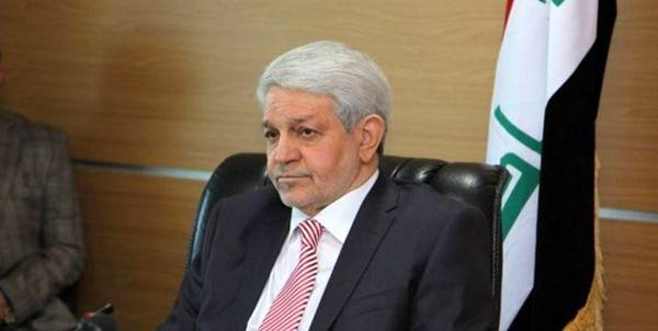 افشاگری وزیر کشور پیشین عراق درباره نشست سلفیها و بعثیها در اردن