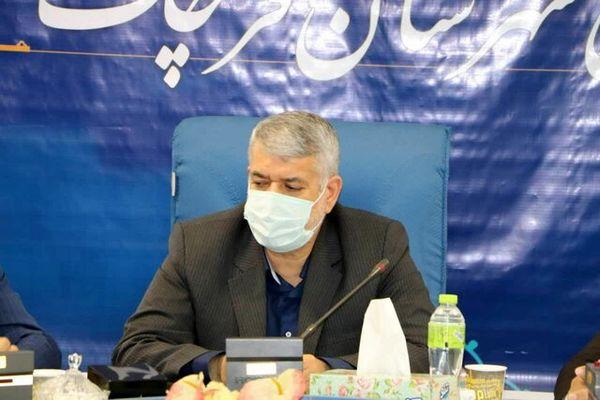 اعلام برنامه زمانبندی برگزاری انتخابات خردادماه ۱۴۰۰