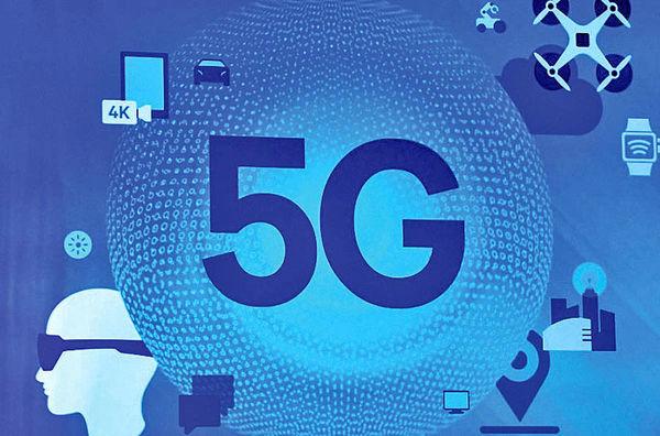 اجرای آزمایشی اینترنت 5G در عمان
