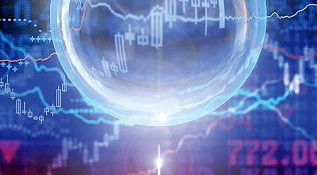 تقلای ناظر برای حبابزدایی از بازار پایه