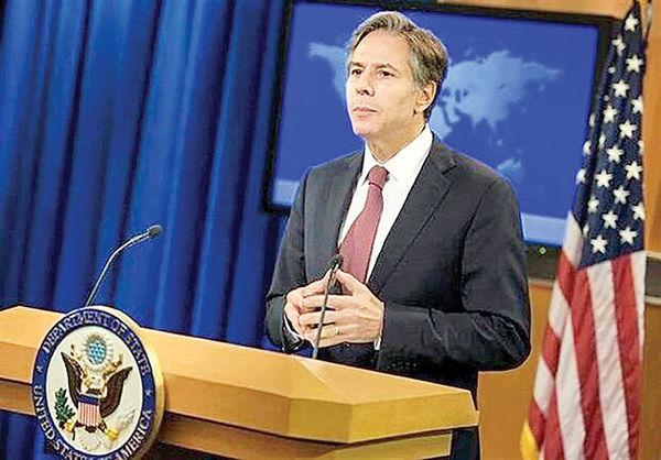اولین ابزار آمریکا در برابر ایران