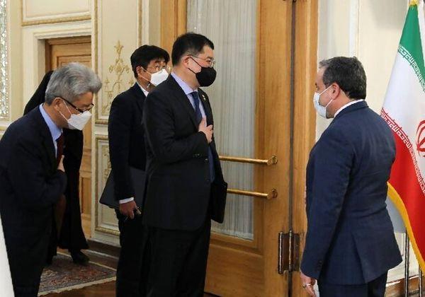 رسانه کرهای: هیئت کره جنوبی دست خالی از تهران بازگشت