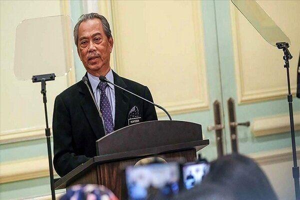 نخستوزیر مالزی هم به قرنطینه ۲ هفتهای رفت
