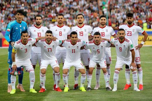 جایگاه ایران در ردهبندی فیفا تغییر میکند؟