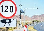 افزایش ایمنی جادهها با  «نقشه راه هوشمند»