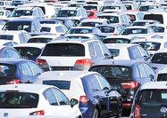 ادامه رکود خودرویی در بریتانیا