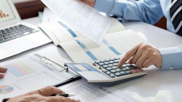 حسابداری شرکت تولیدی چگونه است؟