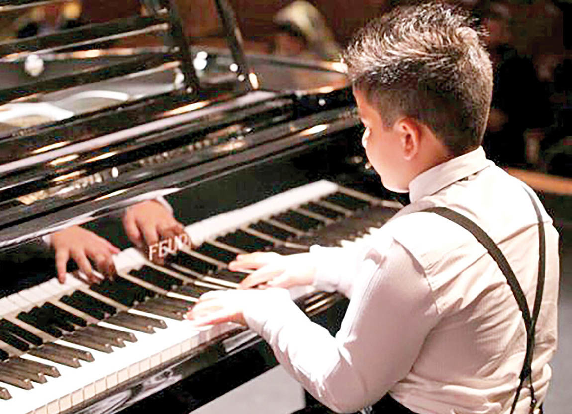 برپایی فستیوال سالانه پیانو کلارا