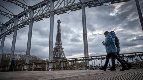 فرانسه وارد سومین قرنطینه کرونایی شد
