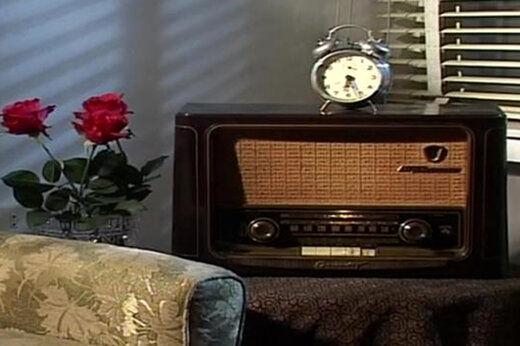 گوینده پیشکسوت رادیو کرونا را شکست داد+ عکس
