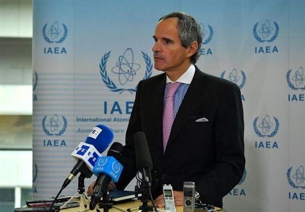 آژانس اتمی: هیچکس از توقف بازرسیها در ایران سودی نخواهد برد