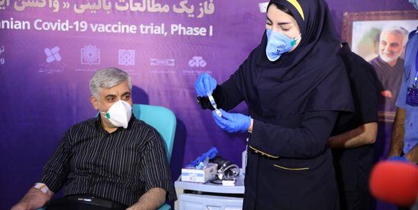لسآنجلس تایمز: ترامپ دستیابی ایران به واکسن کرونا را تقریبا غیرممکن کرده است
