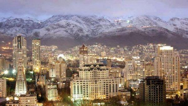 سقوط یکی از کارکنان سفارت سوییس از برجی در تهران
