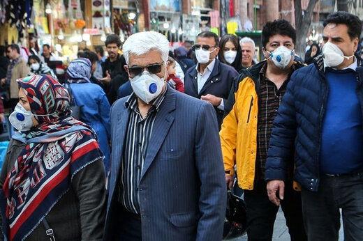 ۲۱۶ تن دیگر قربانی کرونا در ایران